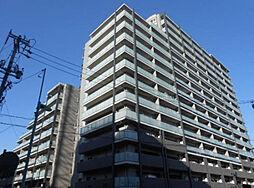 愛知県名古屋市緑区南大高2丁目の賃貸マンションの外観