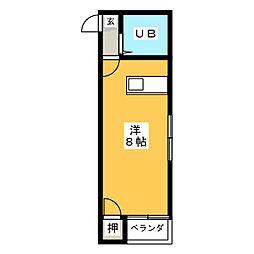 八事駅 2.7万円