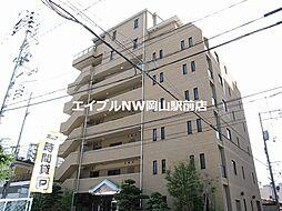 エクセレント東島田[6階]の外観
