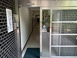 綱島マンション