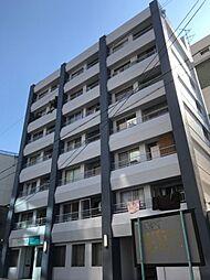 勝山タウンハイツ[7階]の外観