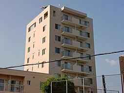セーヌラヴィ[1階]の外観