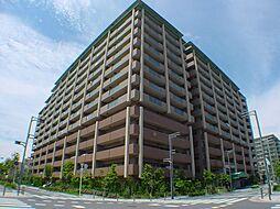 千葉県浦安市明海5丁目の賃貸マンションの外観
