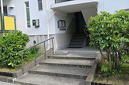 大宮奈良町団地8号棟