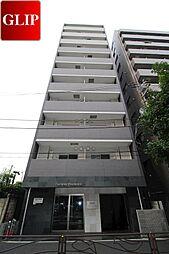 ハーモニーレジデンス川崎[5階]の外観