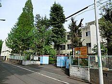 日野市立日野第二中学校まで1130m