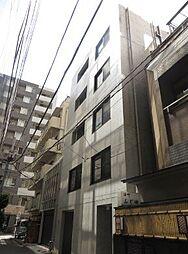 桜ヒルズ日本橋浜町[4階]の外観