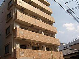 コンフォートマンション大門町[6階]の外観