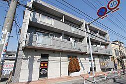 埼玉県川口市芝1丁目の賃貸マンションの外観