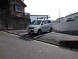 伴中央駅 0.5万円