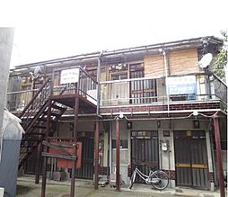 KIMURA-Apartment[2階]の外観