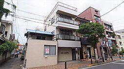 東京都北区中十条3丁目