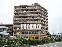 レスカール一番町[9階]の外観