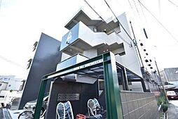 南海高野線 中百舌鳥駅 徒歩10分の賃貸マンション