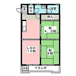 名鉄岐阜駅 3.2万円