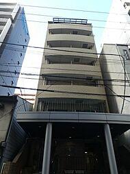 朱勝ガーデンI[502号室号室]の外観