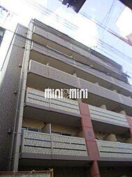 プレサンス京都鴨川彩華[2階]の外観