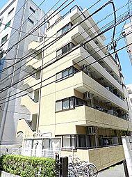カーサ・アルジェント[5階]の外観