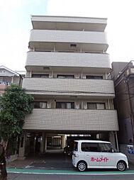 Mプラザ竜田通[4階]の外観