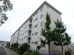 神陵台東住宅 56号棟