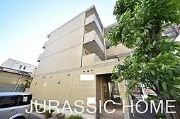 大阪府堺市堺区市之町西2丁の賃貸マンションの外観