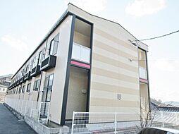 JR呉線 坂駅 徒歩13分の賃貸アパート