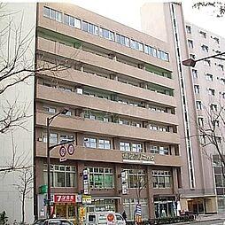 第1コーポ舞鶴ビル[7階]の外観