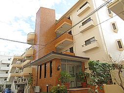 新大阪ファミール東館[2階]の外観