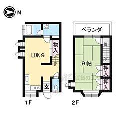 石田駅 5.7万円