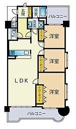スペースワールド駅 1,598万円