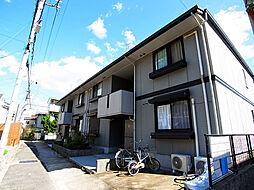 イルマーレ須磨浦[1階]の外観