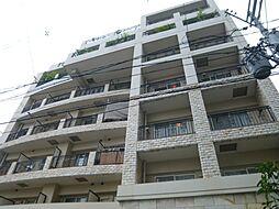 シャングリラ[2階]の外観
