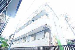 JR横浜線 十日市場駅 徒歩8分の賃貸アパート