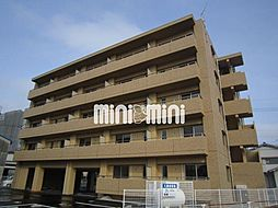 下中野S−1ビル[3階]の外観
