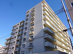 イトーピア草加マンション[2階]の外観