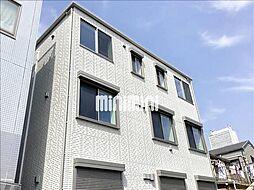 仮称)南池袋3丁目新築計画