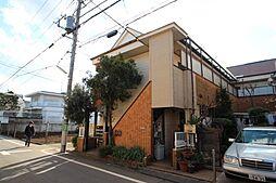 カミーノ豪徳寺[203号室]の外観