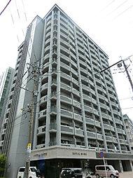 福岡県福岡市博多区博多駅前1丁目の賃貸マンションの外観