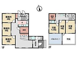 神奈川県横浜市泉区和泉中央北2丁目