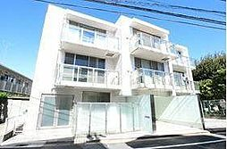 FLEG目黒平町[-1階]の外観
