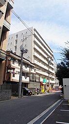 スプランディッド新大阪DUE[4階]の外観
