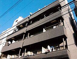 ホーヨー第二ビル[205号室号室]の外観