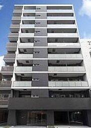 ガーラヴィスタ日本橋浜町[5階号室]の外観