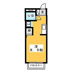 下切駅 2.5万円
