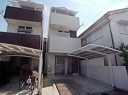 兵庫県西宮市笠屋町
