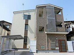 JR東海道・山陽本線 長岡京駅 徒歩7分の賃貸アパート