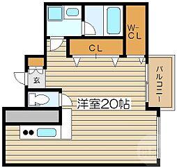 天神橋筋六丁目駅 10.2万円