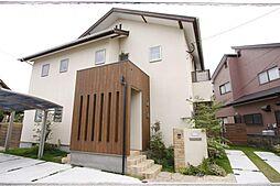 [一戸建] 福岡県福岡市西区上山門3丁目 の賃貸【/】の外観