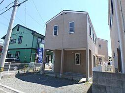 [一戸建] 愛媛県松山市東石井6丁目 の賃貸【/】の外観