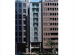 MINAMI  TOWER[9階]の外観